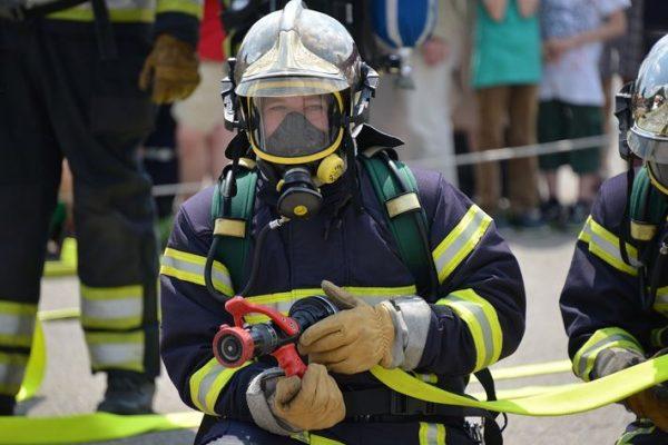 Испытательная пожарная лаборатория Чувашии вошла в пятерку лучших в Поволжье