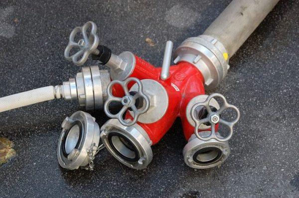 За дежурные сутки в Чувашии зарегистрированы два пожара