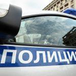 В Чебоксарском районе произошло мелкое ДТП с участием школьного автобуса