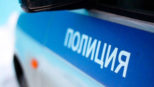 В Батырево полицейскими задержан нетрезвый водитель, который пытался скрыться от преследования стражей порядка