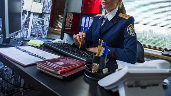 В Батыревском районе по горячим следам задержан подозреваемый в двойном убийстве